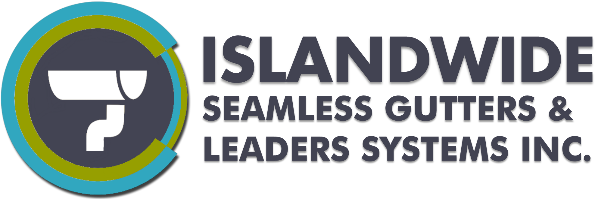 Islandwide Seamless Gutters & Leaders Systems